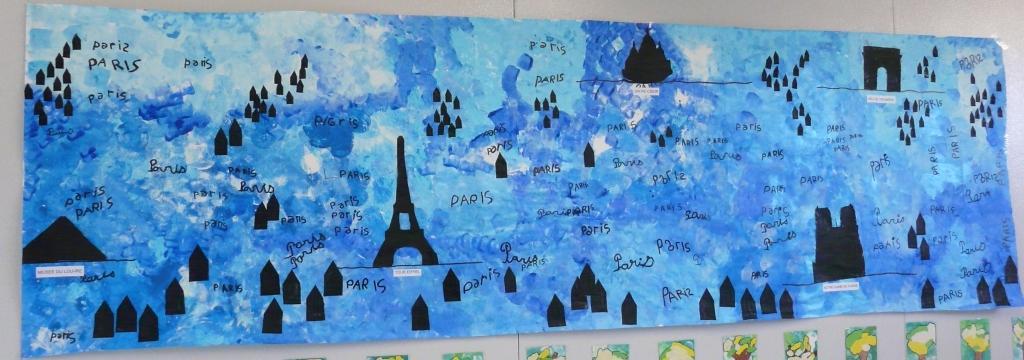 Exceptionnel Paris en bateau ! * NR38