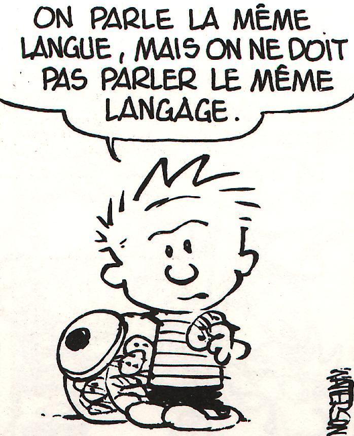 Expressions imagées de la langue française